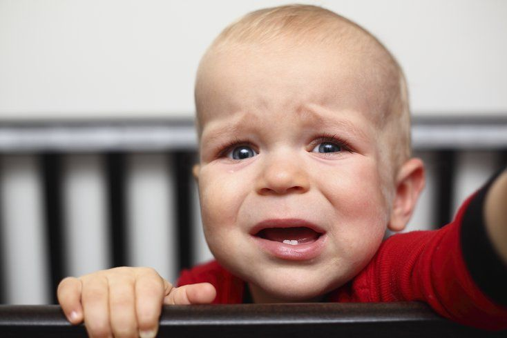 Screaming to sleep, Part Two: The moral imperative to end 'cry it out'