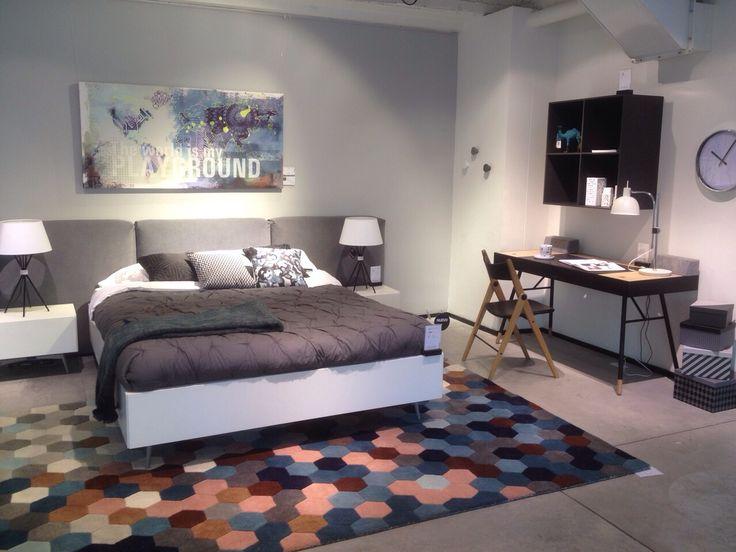 Boconcept Sofa Bed Images BoConcept Lugano With Ulm Headboard Design Bedroom Best 25