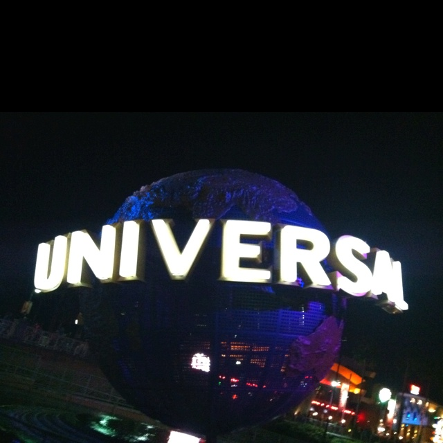 Universal, Orlando FL---so excited!