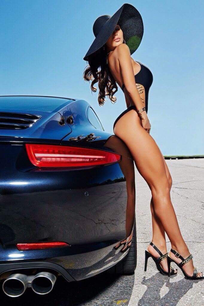 Pin On Car  Truck Babes-7874