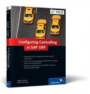 Configuring Controlling in SAP ERP http://store.sapinsider.wispubs.com/products/Configuring-Controlling-in-SAP-ERP.html