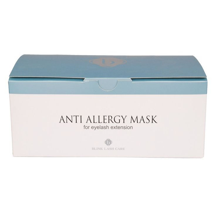 Anti Allergy Mask (box of 25pcs)