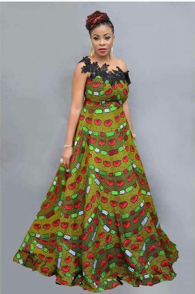 167 Best Images About Maxi On Pinterest African Print Dresses Ankara And African Fashion