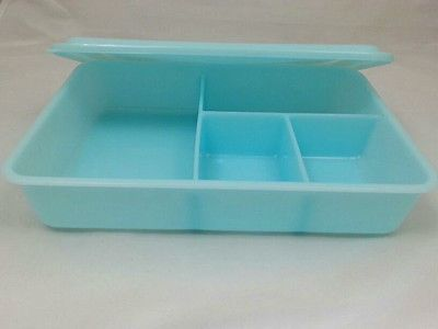 Bento-lunch-plastic-box-with-cover-rice-noodle-meal-dinner-simply-cookies-new-4