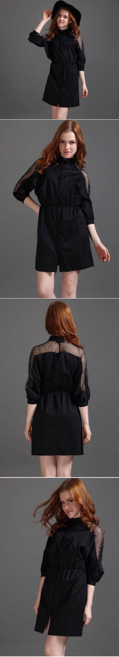 Naughty Backless Dress Short High Neck Mature Sexy Bedroom Sets Rave Lycra…