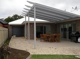 pergola roofing - Google Search