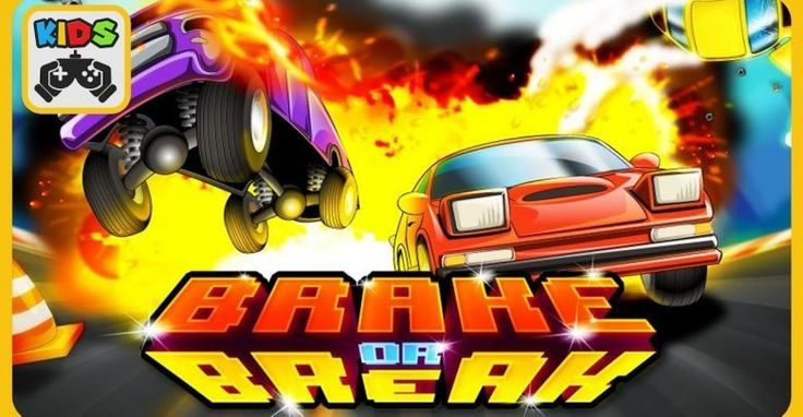 Brake or Break – A Retro Racing Experience – Review