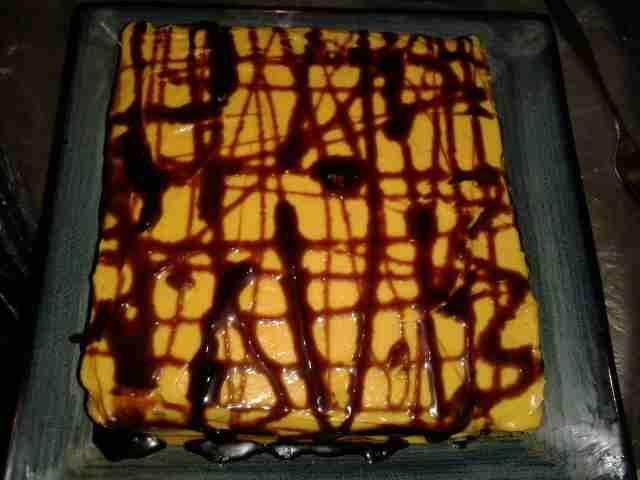 كعكة الكريم كراميل زاكي Desserts Food Yummy