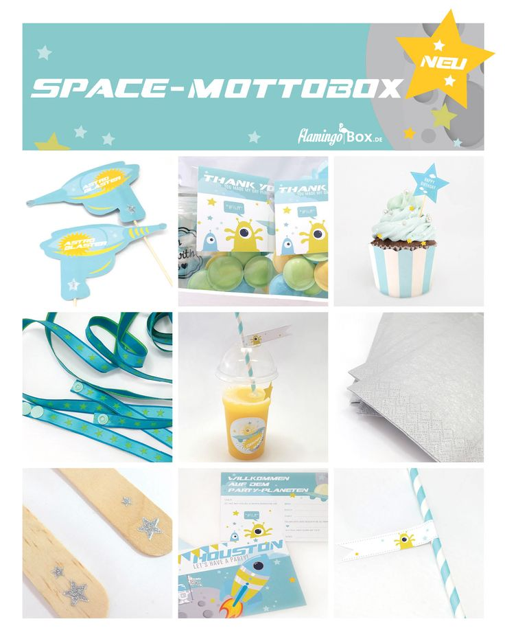 Space-Mottobox