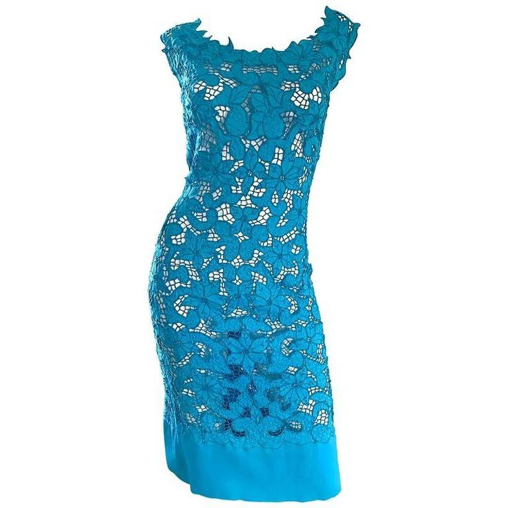 Antiquaire lyon cocktail dress