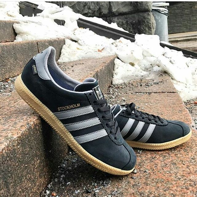 adidas sneakers stockholm