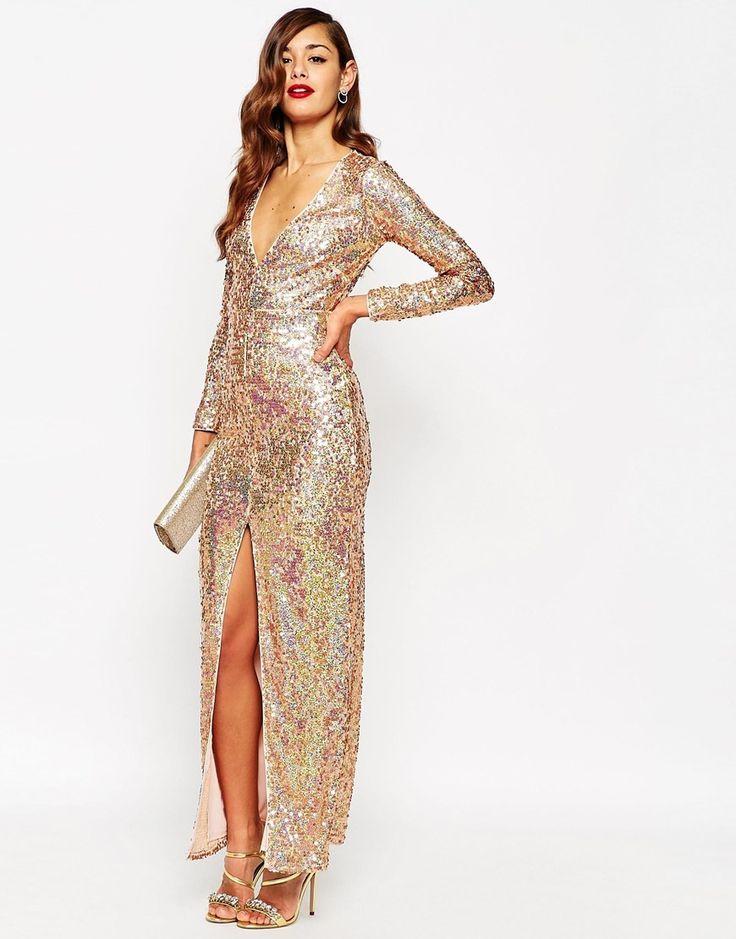 603 best images about Dream long dresses on Pinterest ...