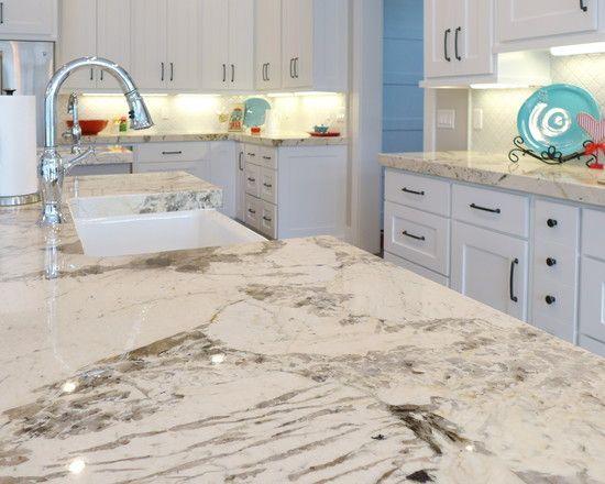 Granite color kitchen