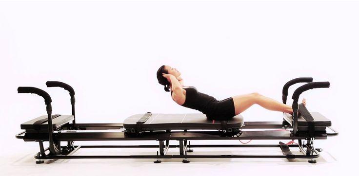 Hsm Core Lagree Fitness Core Fitness