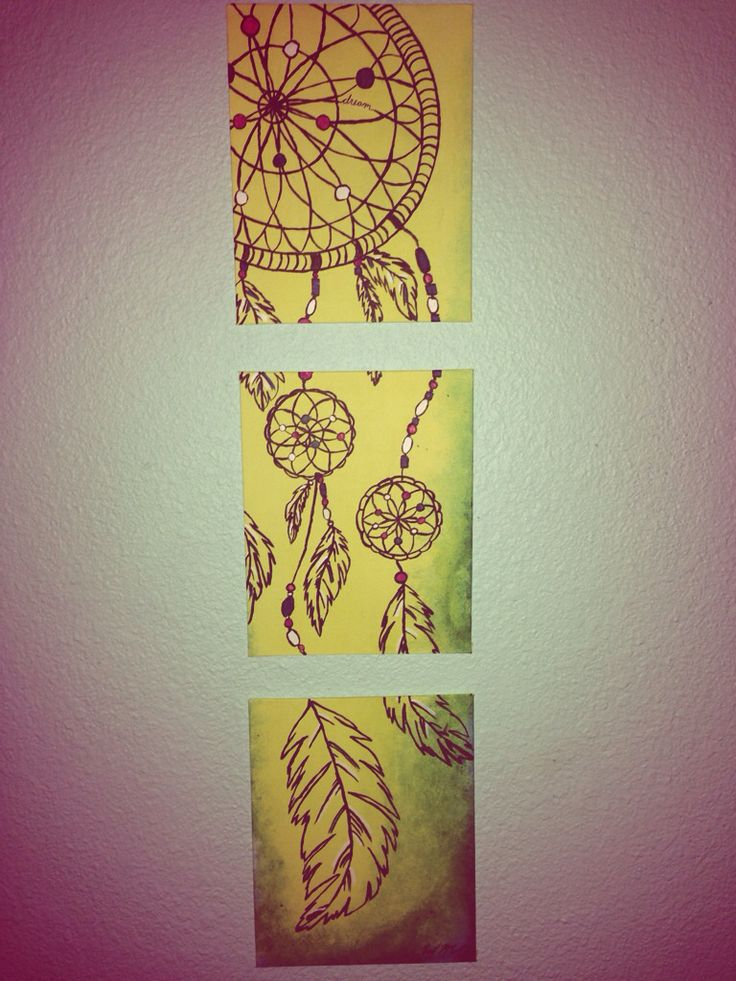 Best 25 dream catcher painting ideas on pinterest dream for Dream catcher spray painting