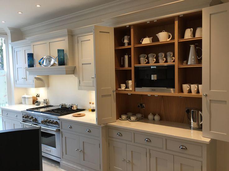 Tom Howley kitchen