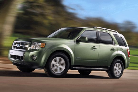 Ford Escape Us Car Sales Figures Best Gas Mileage Suv Best Gas Mileage Ford Escape