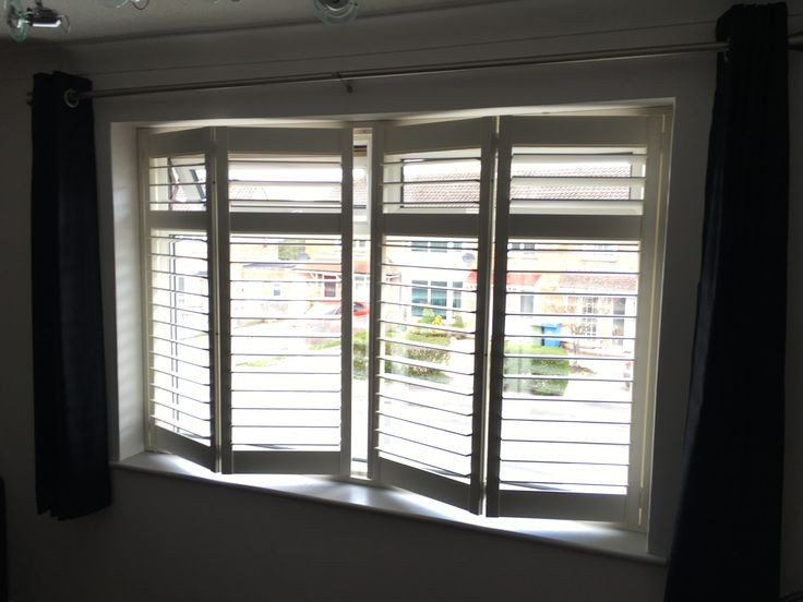 7 Best Clearview Shutters Images On Pinterest Plantation