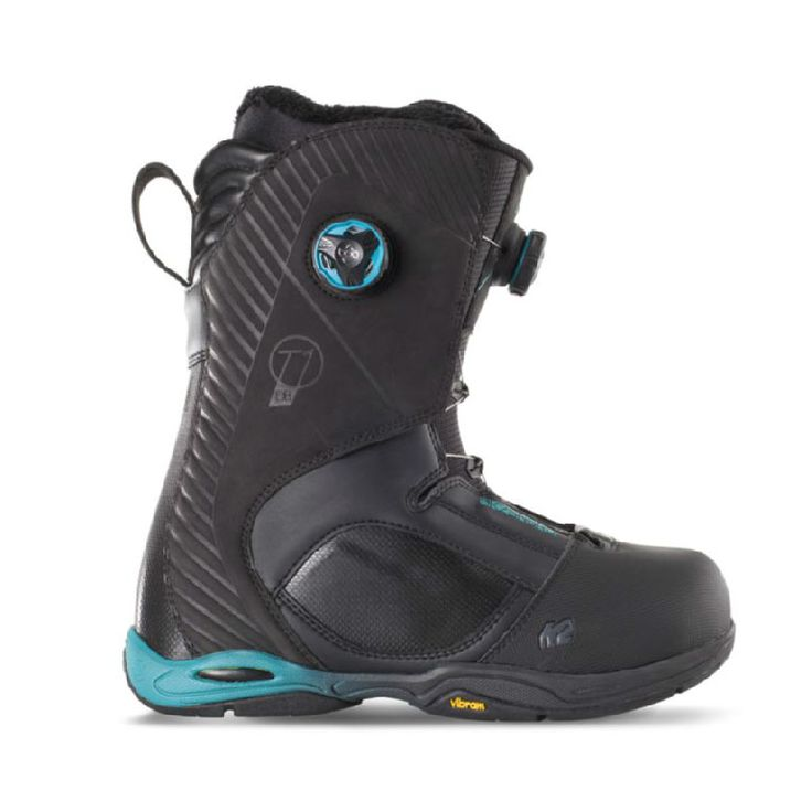K2 T1 DB Snowboard Boots 2015   K2 Snowboards for sale at US Outdoor Store