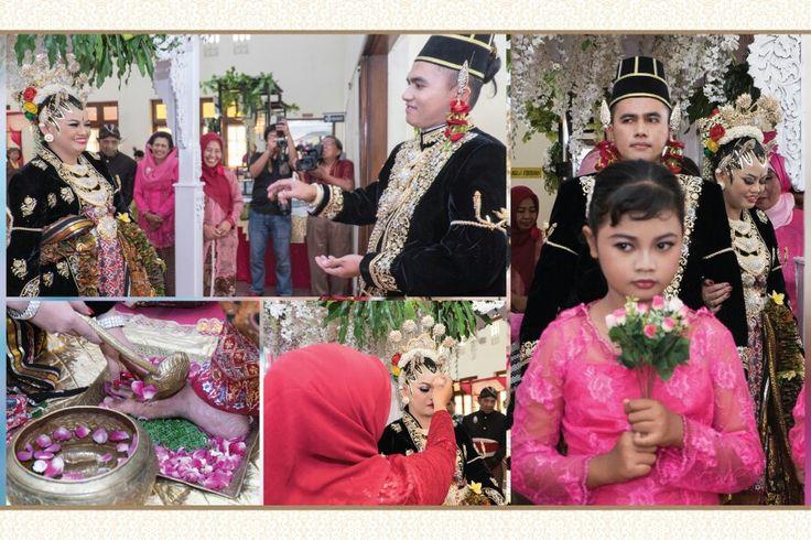 Javanese Wedding Pic 6