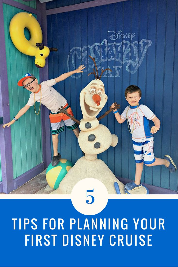Check out my secrets and tips for planning your first disney cruise