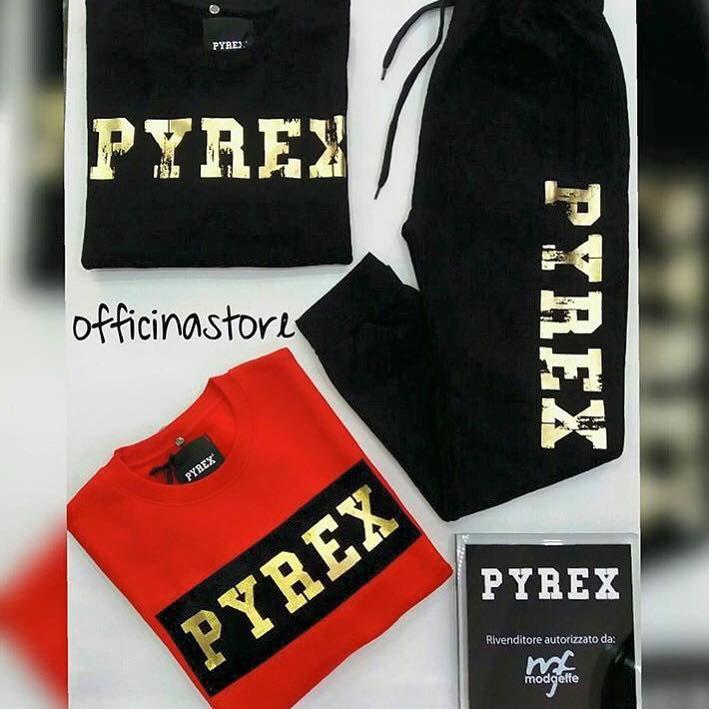 PYREX STYLE #new #collection #pyrex #pyrexoriginal #fallwinter16 #pyrexstyle #officinastore #nothingbetter #streetstyle #wearingpyrex