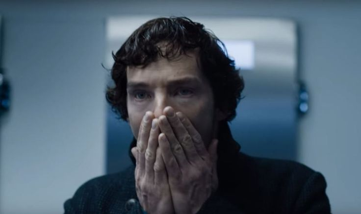 'Sherlock' Season 4 Trailer: It's Not A Game Anymore, And Something's Coming – Comic-Con