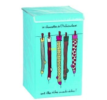 17 best images about blanc ou couleur on pinterest ux ui designer boxes - Panier a linge compartimente ...