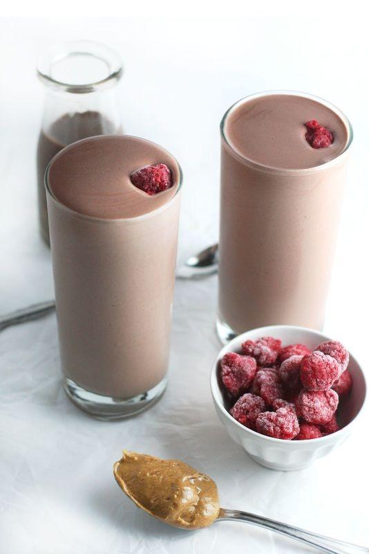 Chocolate Almond Milk on Pinterest | Ice chocolate drink, Chocolate ...