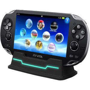 CTA PS Vita Charging Station (PS Vita)