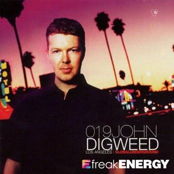Global Underground 019: John Digweed - Los Angeles
