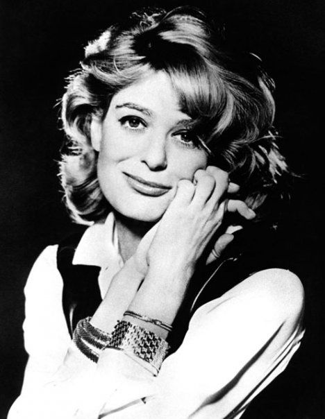 Melina Mercouri (Greek: Μελίνα Μερκούρη, born as Maria Amalia Mercouri, Μαρία Αμαλία Μερκούρη; 18 October 1920 – 6 March 1994), was a Greek actress, singer and politician.