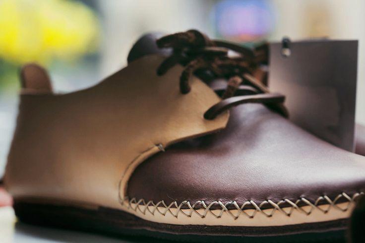 RARA shoe. Shoebakery, the studio/shop of 5 independent Finnish shoe designers in Helsinki, Finland. Click to read more: www.fashionflashfinland.com ! Kuva: Aarrekuva #fashion #finland #fashiondesigner #shoedesigner