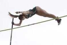 Quand elle était jeune gymnaste, Alysha Newman aspirait à représenter le Canada…