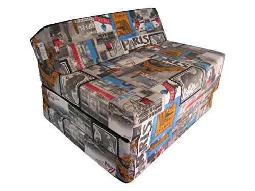 M s de 25 ideas fant sticas sobre colchon plegable en for Sillon cama amazon