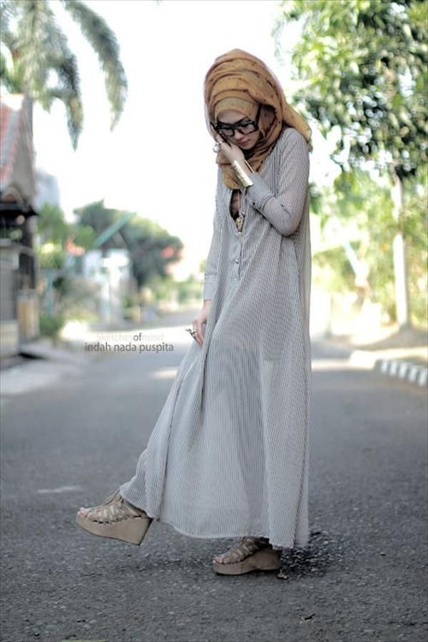 Hijab Style 2014