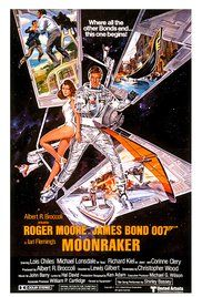 Moonraker Watched 1/26/17