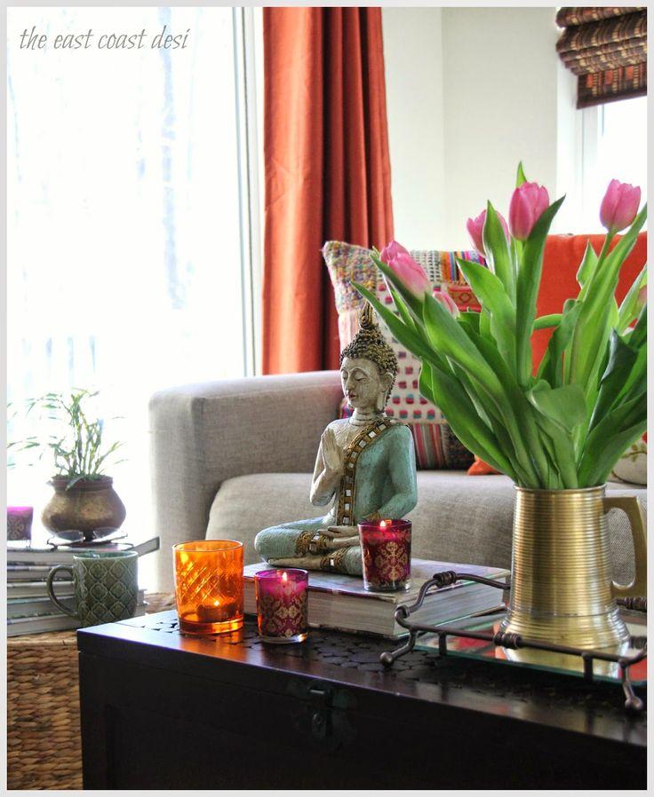 The East Coast Desi Home Decor
