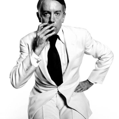 "2 April 1927 – 26 July 1980: Kenneth Tynan: ""I attacked those Western playwrights who use their influence and affluence to preach to the world the nihilistic doctrine that life is pointless and irrationally destructive, and that there is nothing we can do about it. Until everyone is fed, clothed, housed and taught, until human beings have equal leisure to contemplate the overwhelming fact of mortality, we should not (I argued) indulge in the luxury of ""privileged despair."""