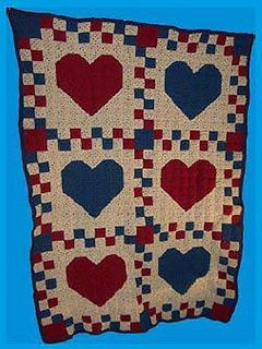 Free Crochet Patterns For Quilts : 17 Best images about crochet quilt pattern on Pinterest