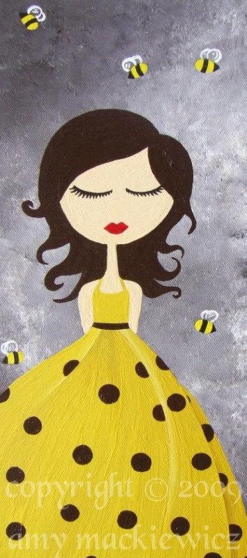 ArtofAmy  Whimsical Art Prints, Fairytale Art and Imagination!