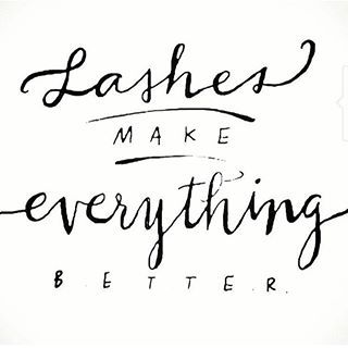 True story. MONAT Eye Wonder Lash and Brow Serum for lashes so fabulous people will ask you what your secret is! Contact me today to learn more! http://michellekstephens.mymonat.com/