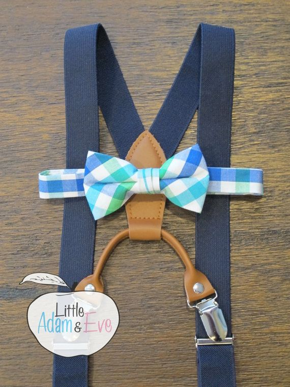 Hey, I found this really awesome Etsy listing at https://www.etsy.com/listing/223026383/toddler-bow-tie-and-suspenders-toddler