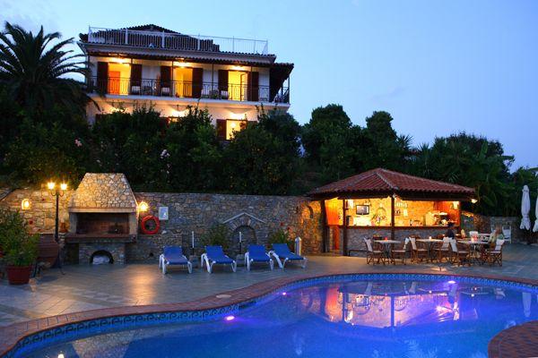 Διαγωνισμός: Κέρδισε ένα 3ήμερο στην Σκιάθο!   LuxuryNights.gr