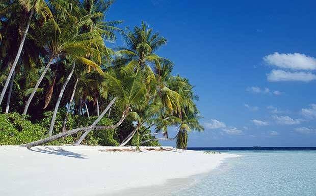 Maldives travel guide - Telegraph