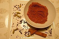 Baharat (arabische Gewürzmischung) (Rezept mit Bild)   Chefkoch.de
