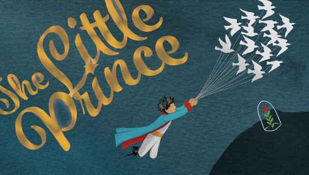 The Little Prince Seattle Tickets - $11 - $19.50 at Seattle Children's Theatre - Charlotte Martin Theatre. 2018-03-02
