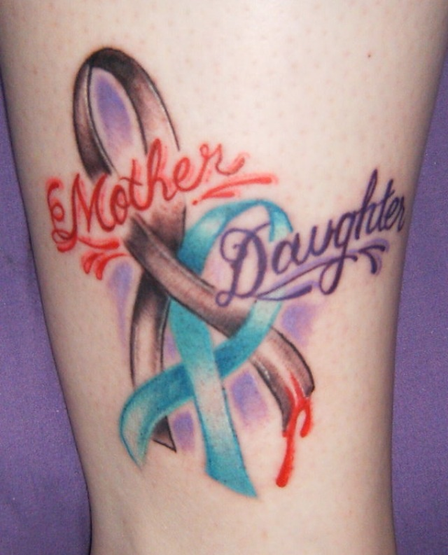 54 best Thyroid cancer tattoo images on Pinterest ...