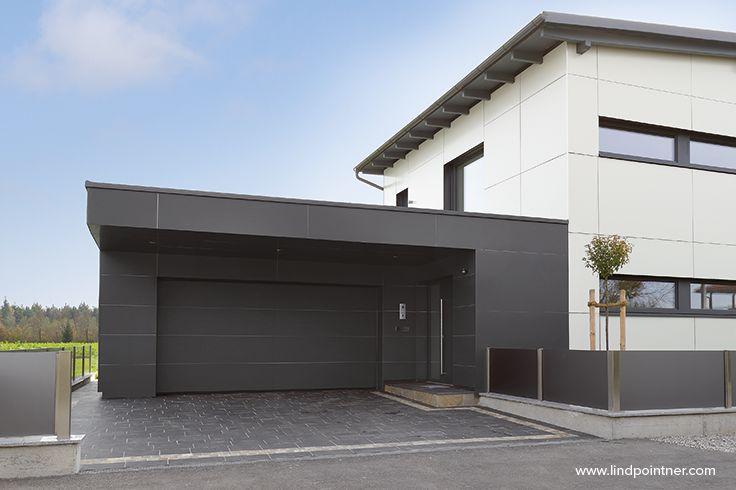 moderne garagentore lindpointner sektionaltor momento anthrazit garagentore sektionaltore. Black Bedroom Furniture Sets. Home Design Ideas
