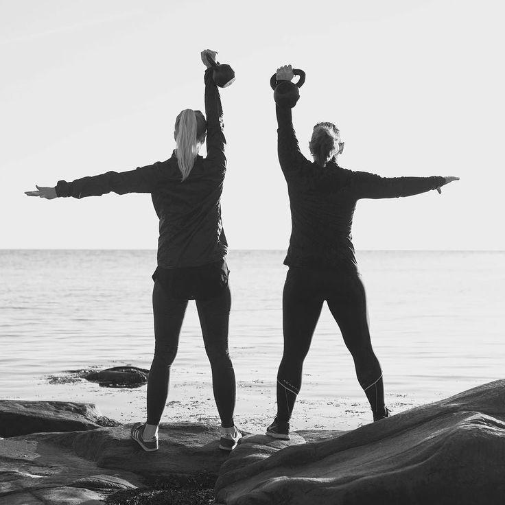 En träningsresa till Portugal vore underbart Skulle ge träningsutvecklingen lite extra fart. Fly vardagen - njuta av egentid Utan man barn och massa arbetstid.  Istället bygga muskler och koppla av Utan några större krav.  @marialofjard får hänga på Det blir så mycket roligare då!  #springtimetravel #vitaminwellxportugal @springtimetravel @vitaminwellsverige by mariaakfors